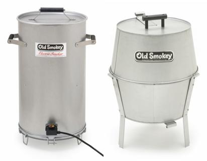 Welcome To Old Smokey Products